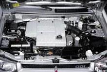 Десять отличий «отличника». (Mitsubishi Pajero Pinin) - фото 4