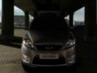 Коммерческая Реклама Ford Mondeo