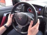 Тест Nissan GT-R 2012 от InfoCar.ua