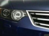 Промо видео Honda Accord Tourer 2008