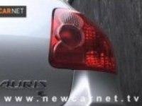 Видео обзор Toyota Auris