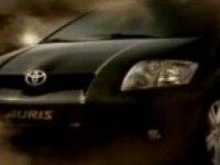 Рекламный ролик Toyota Auris