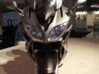 Yamaha FJR1300A/AS на мотовыставке