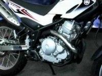 Обзор Yamaha XT250