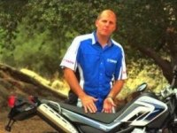Промовидео Yamaha XT250