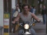Мотоцикл Yamaha XT250 в фильме «Рэмбо: Первая кровь»