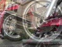 Тест Honda SH 125i