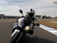 Тест BMW HP4