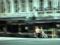 Промовидео Honda CB1100