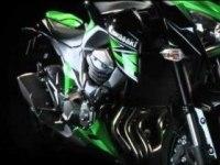 Обзор Kawasaki Z800