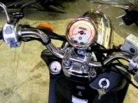 Обзорное видео Yamaha Vino 125