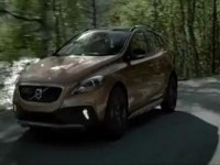 Промовидео Volvo V40 Cross Country