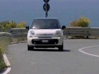 Промовидео Fiat 500L