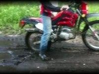 Драйв на Lifan LF200GY-5