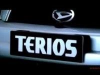 Реклама Daihatsu Terios 7seater