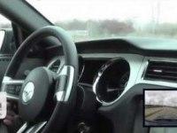 Видеообзор Ford Mustang