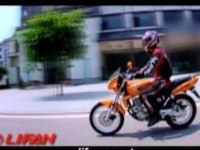 Промовидео Lifan LF150-9J (Discovery 150)