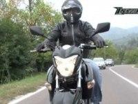 Обзор Suzuki Inazuma 250 (GW250)