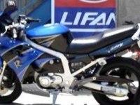 Любительский обзор Lifan LF200-B