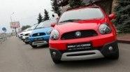 Geely LC Cross - первое знакомство InfoCar.ua
