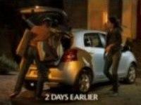 Рекламный ролик Toyota Yaris
