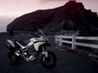 Промовидео Ducati Multistrada 1200 S Touring