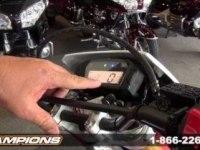 Описание Honda CRF250L