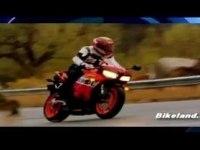 Описание Honda CBR600RR