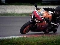Промовидео Honda CBR600RR