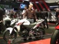 Описание Honda CB500F