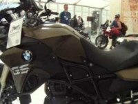 Краткий любительский обзор BMW F 800 GS