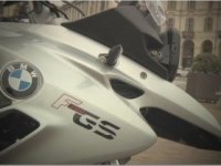 Обзор BMW F 700 GS