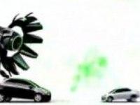 Мультяшная реклама Toyota Yaris - 5