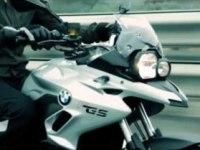 Промовидео BMW F 700 GS