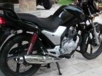 Любительский обзор Honda CB 125E