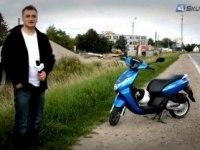 Польский тест Peugeot Kisbee