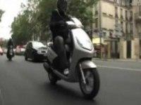 Тест Peugeot Vivacity