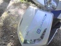 Любительский обзор Peugeot E-Vivacity