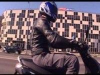 Русский тест Peugeot TKR