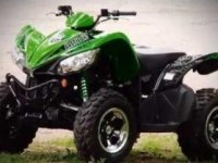 Тест Arctic Cat XC 450
