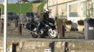 Неудачный тест-драйв Yamaha FJR 1300