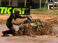 Промовидео Arctic Cat MudPro 1000 Limited