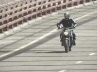 Промовидео Yamaha XJ6