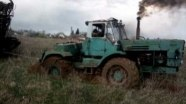 Упорное противостояние: Т-150к против КрАЗа
