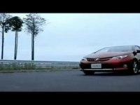 Промовидео Toyota Auris