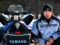 Американский тест Yamaha Apex X-TX