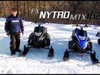 Тест Yamaha FX Nytro M-TX 162