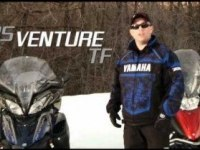 Обзор Yamaha RS Venture TF