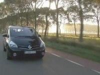 Промовидео Renault Espace