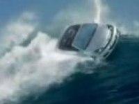 Рекламный ролик Astra H TwinTop